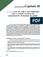 MACHADO, InGBERMAN- O Sentimento de Culpa e Suas Implicações Para o Controle Coercitivo Do Comportamento