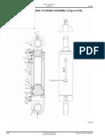 Derricking Cylinder RS
