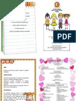 306256424 Brochure English Language Week 2016