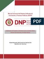 Manual Funcional SUIFP 2017