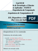 Mod 4 Arq Comp II E S Interligacao Dispositivos PDF