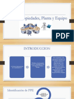 NIC 16 Diapositivas