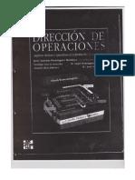 Jerarquía de la planificación de operaciones