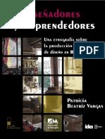 Vargas Dise+¦adores y Emprendedores.pdf