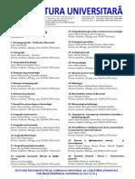 Carti Edit Universitara