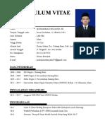 Curriculum Vitae_MJD
