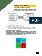 Lectura - Segmentación de Mercados_MKINME