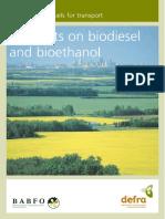 Biofuels Leaflet
