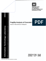 Fragility Analysis of Concrete Dams ADA408107.pdf