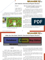 RPG maker Tutorial
