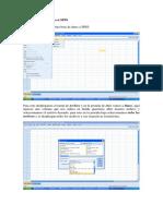 Manual Estadística Descriptiva en SPSS