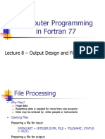 Lecture 8 Part1