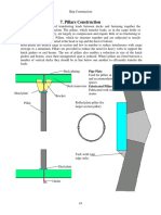 13. Pillars Construction