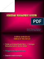 Bab 8 Strategic Management Systems Alimin