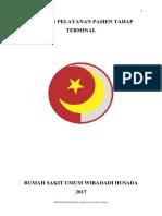 Panduan Pelayanan Px Tahap Terminal