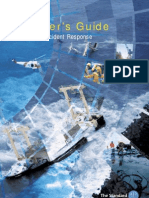 A Master's Guide for Shipboard Accidents Response 2 - The Standart
