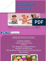 Presentacion Sd Daniela Jofré a.