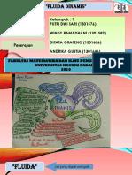 Fluida Dinamis Ppt Klp 7