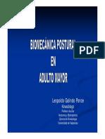 Biomecánica Postural en a.M.klgo.Leopoldo Galindo (2)