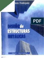 Diseño de Estructuras Metálicas Elementos - Hector-Soto