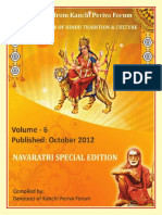 Handbook on Navaratri