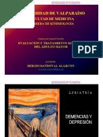 Clase Depresión y Demencias.klgo.Sergio Sandoval (2)