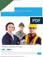 Aisladores y Disipadores de Energía - Global Ingenieros Edificaciones Seguras