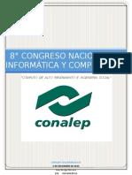 Resumen de Congreso Informatica Ivan Arciga 308