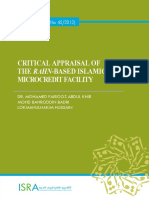03 Critical Appraisal of Rahn-based Islamic Microcredit Facility