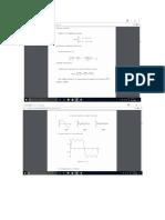 Serie de Fourier Funcion Escalon