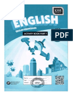 Year 1 (Revised) 2017 English Actvt Book 1