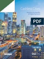 Visa Cashless Cities Report