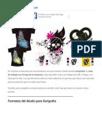 Tutorial Como diseñar para Serigrafia, Diseño Gráfico _ Magical Art Studio.pdf