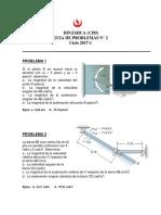 GUIA 2 DINAMICA 2017-1U.pdf