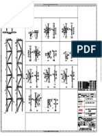 3000MT Roof Structure- Top Chord Plant.R1-Model