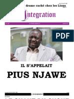 integration News Volume 005