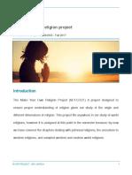myor project webintro