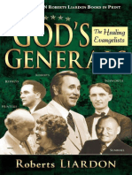 God's Generals_ the Healing Eva - Roberts Liardon