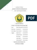 laporan tutorial epidemiologi