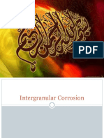 Intergranular Corrosion 05