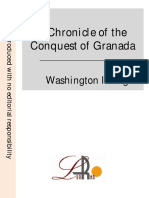 Chronicle of the Conquest of Granada