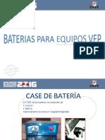 Baterias de Contingencia VEP - SEP 2016 v 1.0
