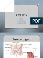 Cici Colitis