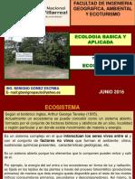 Ecosistemaa