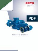 TD 302 Cemp EEx-d Technische Catalogus ATEX 63-315