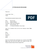 Kontrak HiVi -