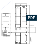 Pengecatan Gedung Model (1)