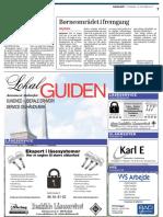 Dagbladet Roskilde (Print) 19.10.2017
