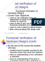 Lect 28 Verif 1 - Verification Overview.ppt