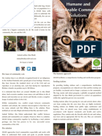 Leaflet - Community Animals 2
